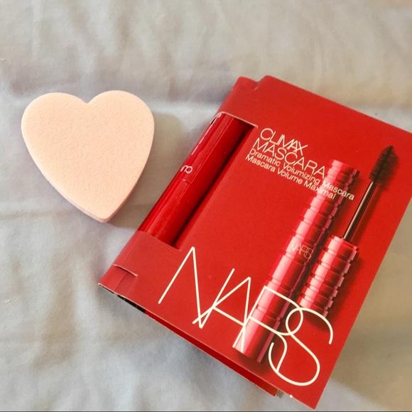 564e6a96b58 NARS Makeup | Climax Mascara | Poshmark